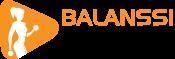 Balanssivalmennus Logo